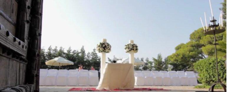 βιντεο γαμου