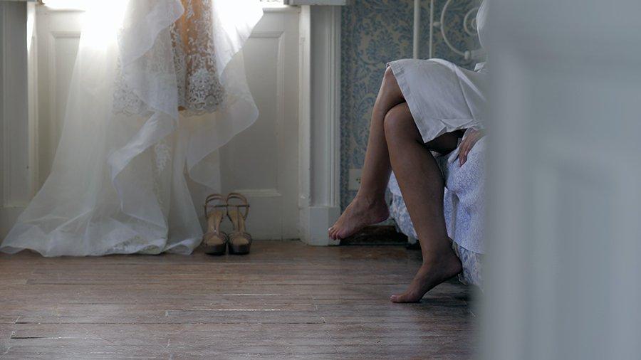 Η ιστορια του βιντεο γαμου