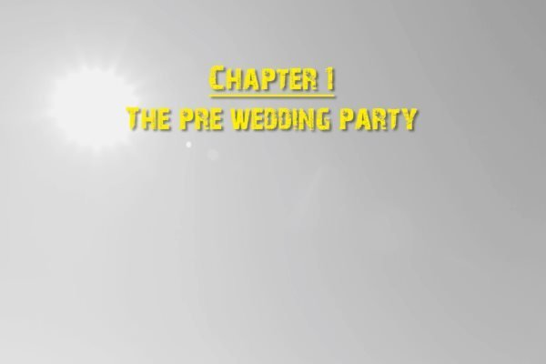 Βίντεο γάμου στη Σέριφο
