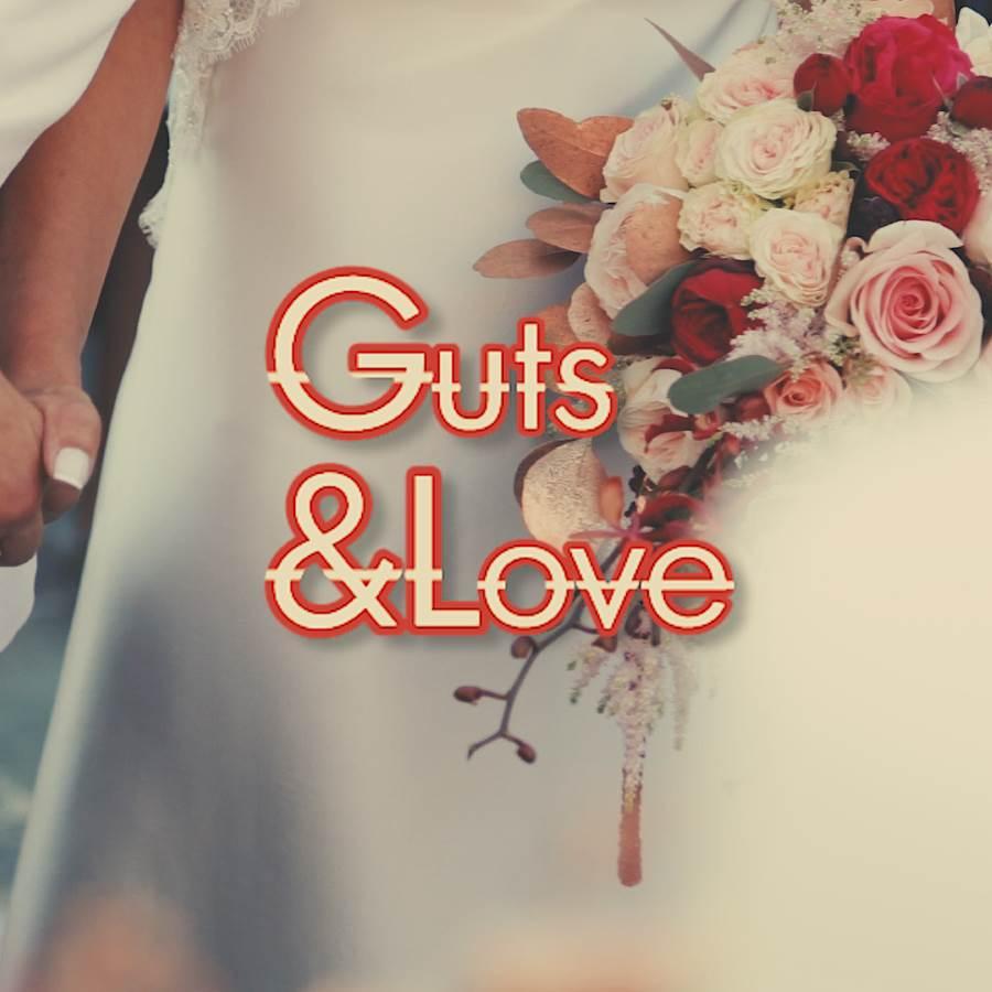 Guts & Love Βιντεο Γαμου Lagonisi Grand Resort