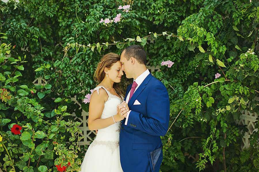 Wedding Cinematography in Paros