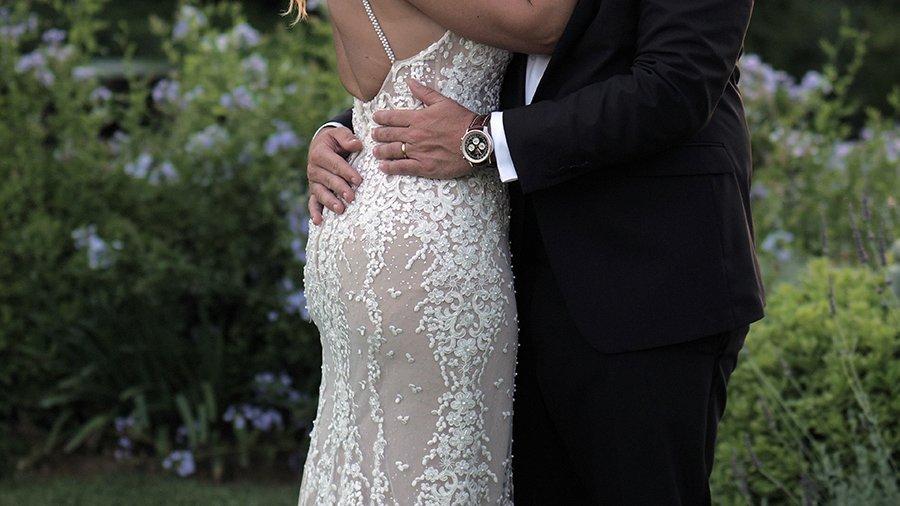 Βίντεο γάμου στην Πάρο