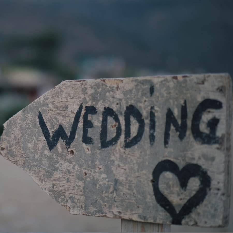 Βίντεο γάμου στην Ιο
